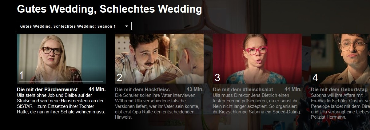 Screenshot - Netflix